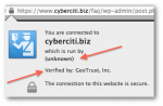 HowTo: Create a Self-Signed SSL Certificate on Nginx For CentOS / RHEL